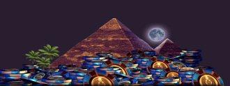 Welcome Bonus At Mummys Gold Casino