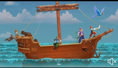 Pirates Smugglers Paradise Video Slot Review By Yggdrasil