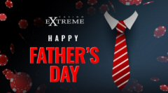 Father's Day At Casino Extreme