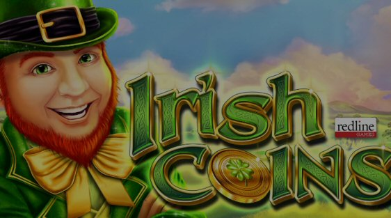 Irish Coins Video Slot Review By Novomatic