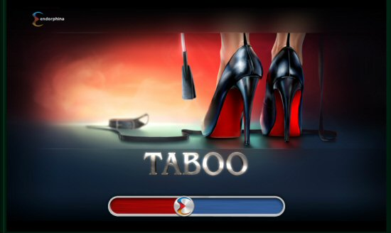 Taboo Video Slot Review By Endorphina