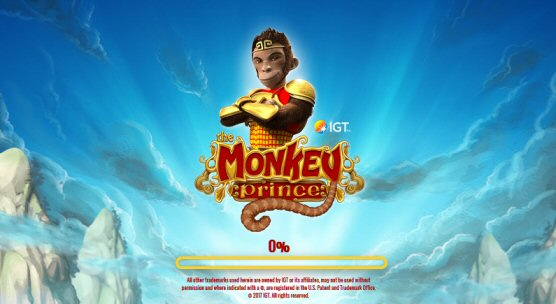 The Monkey Prince Video Slot Review By IGT