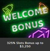Welcome Bonus At Casino Max Mobile