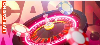 Energy LIVE CASINO WELCOME OFFER