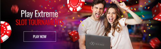 Last March Tournament At Casino Extreme