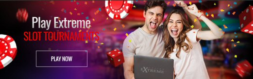 Tournaments At Casino Extreme