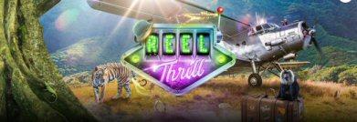 REEL THRILL TOURNAMENTS At MrGreen Casino