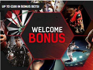 €100 Deposit Bonus At Redbet Casino
