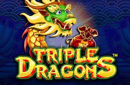 Triple Dragons Video Slot Review By Pragmatic Play