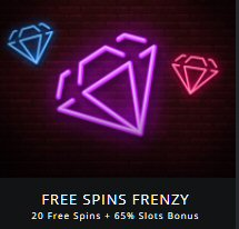 Free Spins Frenzy At Roaring21 Casino