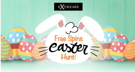 Easter At Casino Extreme