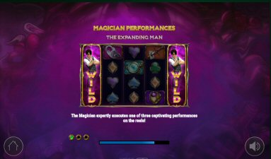 Street Magic Video Slot Review By Play'N GO