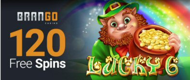 Find Your pot of Gold At Casino Brango