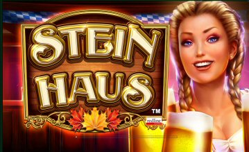 Stein Haus Video Slot Review By Novomatic