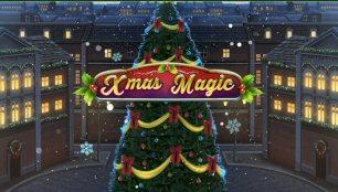 Xmas Magic Video Slot Review By Play'n GO