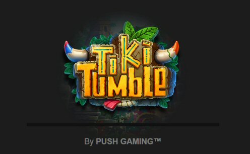 Tiki Tumble Video Slot Review By Push Gaming