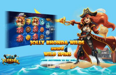 Wild Plunder Video Slot Review By NextGen