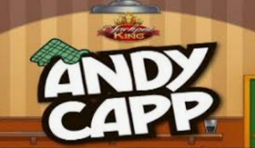 Andy Capp Video Slot Review By Blueprint