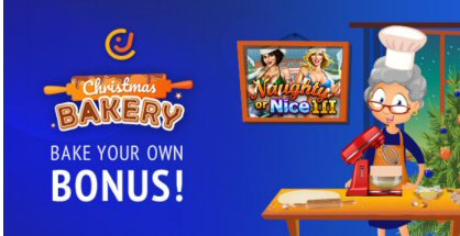 Well Behaved? Your Christmas Eve Bonus is Ready At Jackpot Capital Casino